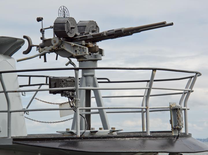 Зенитный пулемет