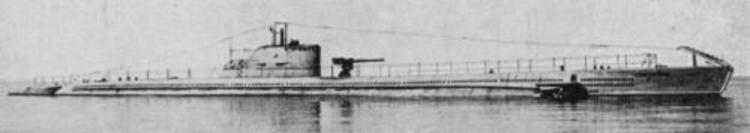 Подводная лодка «Dumlupinar»