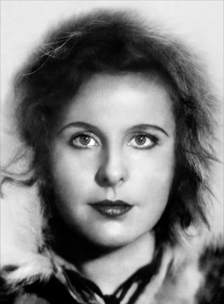 Берта Хелена Амалия (Лени) Рифеншталь