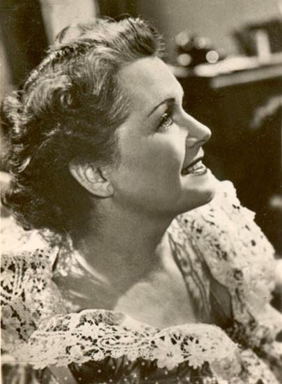 Ольга Чехова