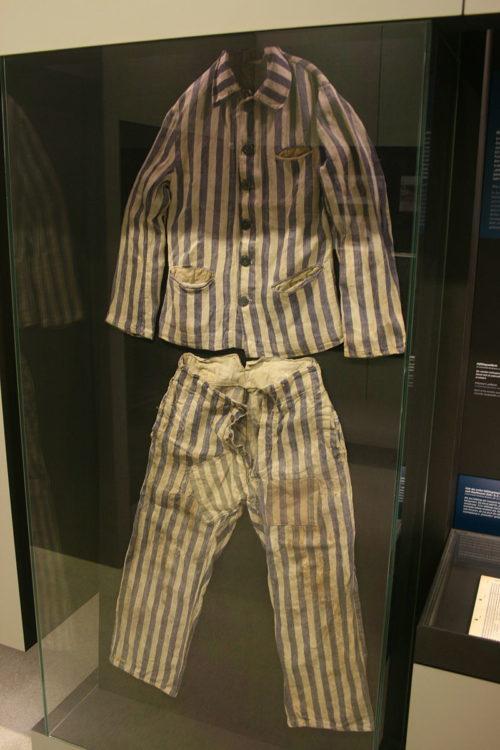 Экспонат музея.