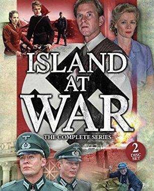 «Война на острове» (6 серий)