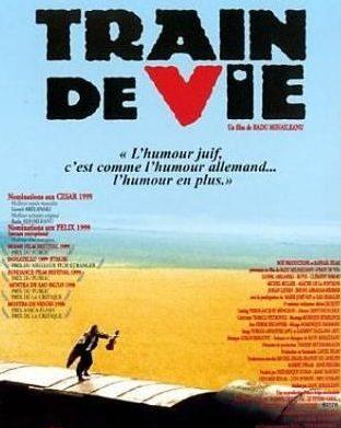 «Поезд жизни»