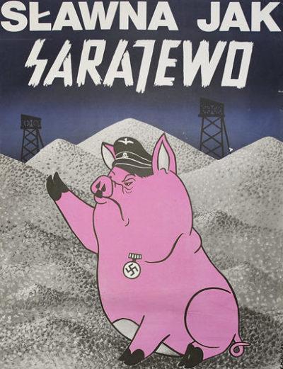 «Известна, как Сараево»