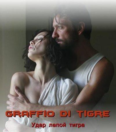 «Удар лапой тигра» (2 серии)