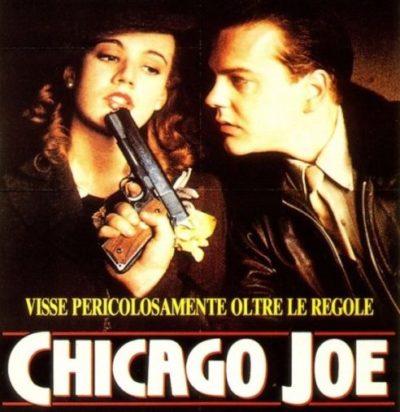 «Джо из Чикаго и стриптизерша»
