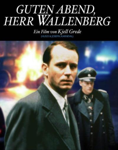 «Добрый вечер, господин Валленберг»