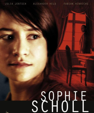 «Последние дни Софии Шолль»