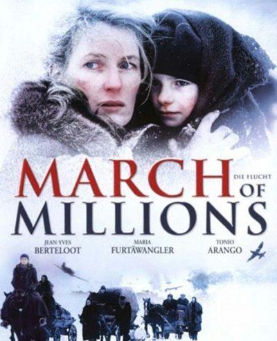 «Марш миллионов»