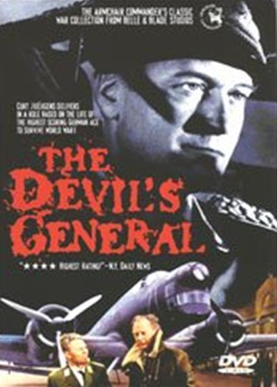 Генерал дьявола