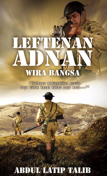 Лефтенан Аднан