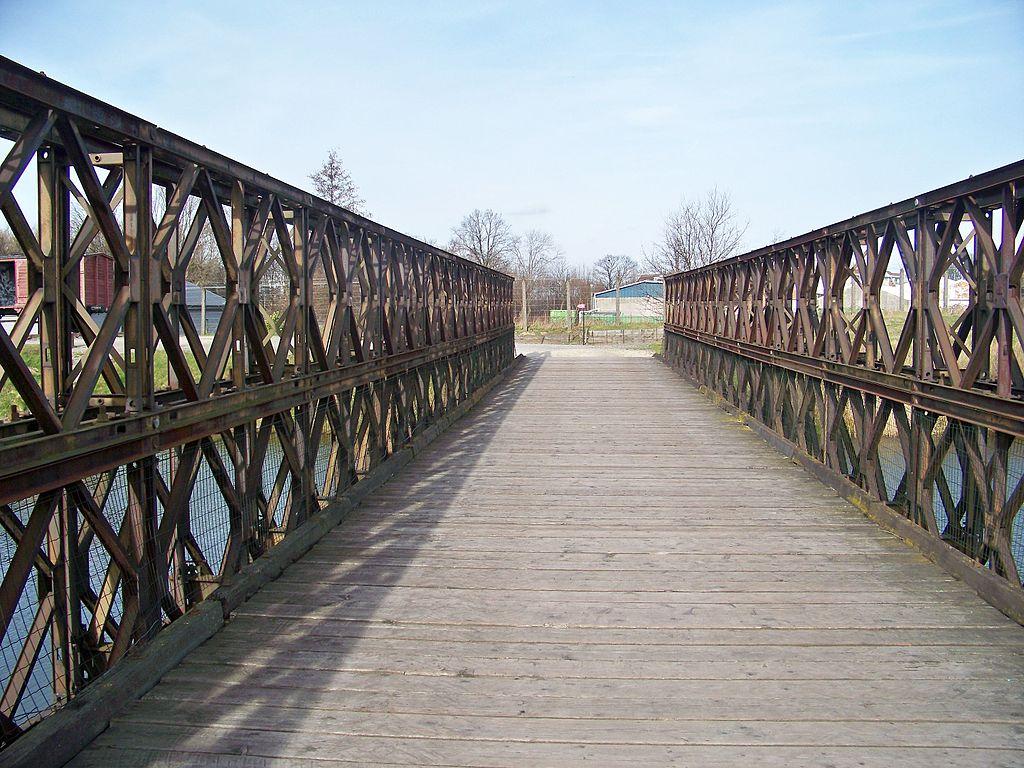Бриденкский мост.