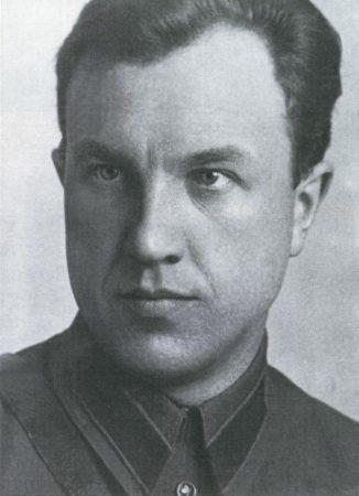 Уполномоченный ЭКУ ОГПУ. 1932 г