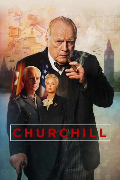 «Черчиль»