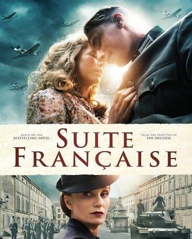 «Французская сюита»