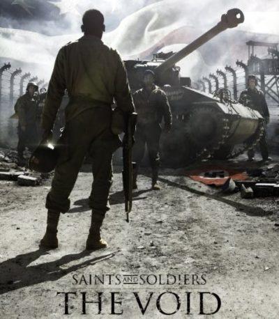 «Святые и солдаты: Пустота»