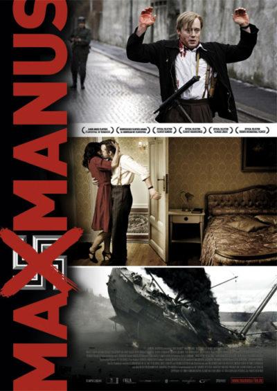 «Макс Манус: Человек войны»