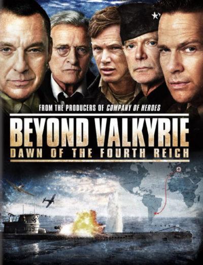 «После Валькирии: Рассвет четвертого Рейха»