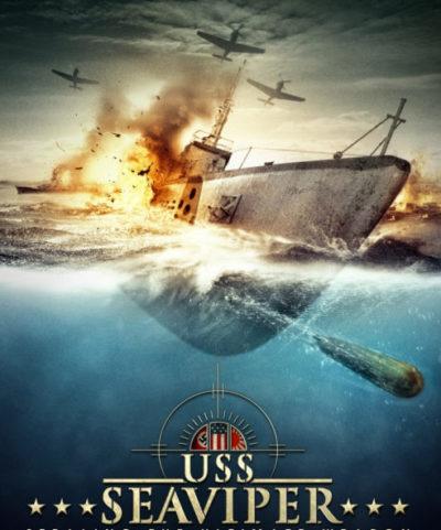 «Военный корабль США - Морская гадюка»
