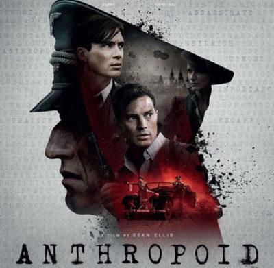 «Антропоид»