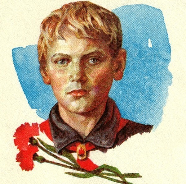 Витя Новицкий