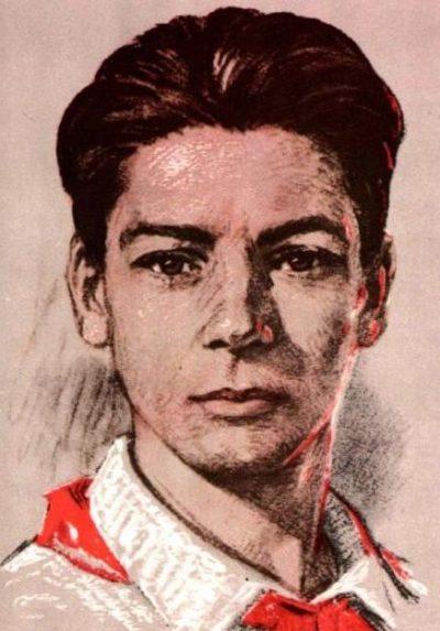 Толя Шумов