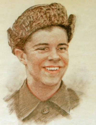 Саша Бородудин