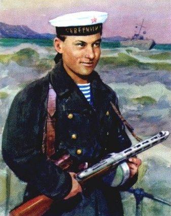 Саша Ковалёв