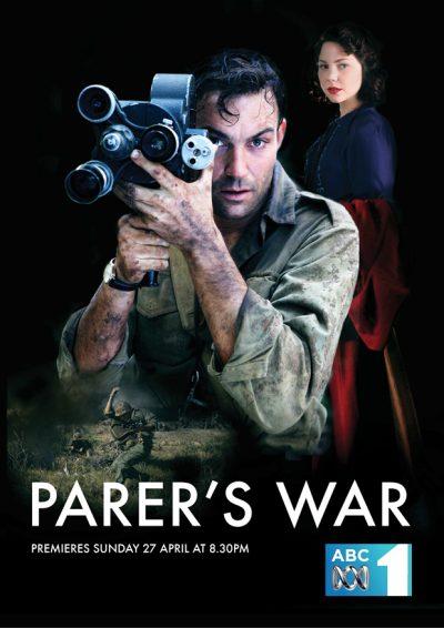 Война Парера