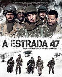 Дорога 47