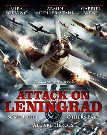 Нападение на Ленинград