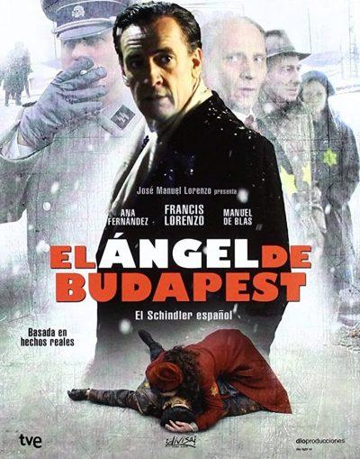 Ангел Будапешта