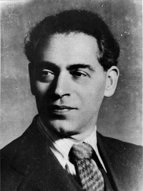 Борис Михайлович Иофан - Народный архитектор СССР, лауреат Сталинской премии второй степени.