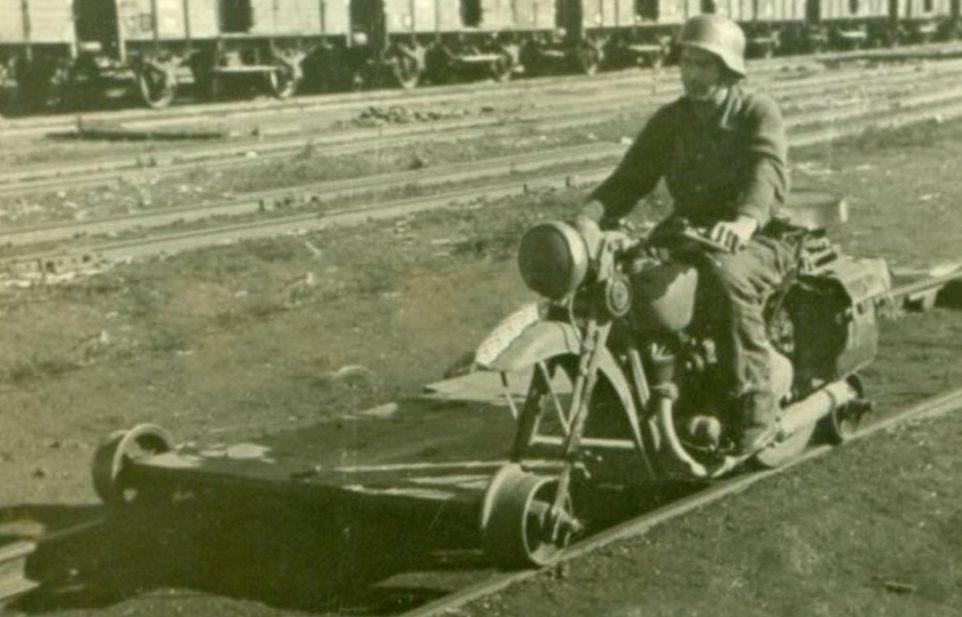 Польша. 1942 г.