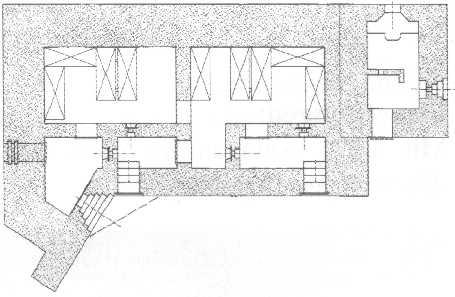 План ДОТа типа R11.