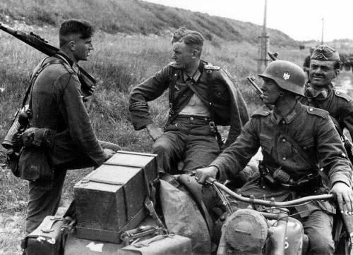 Крым. 1942 г.