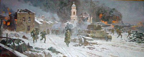 Авакимян Олег. Наро-Фоминск.