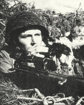 Авраменко Григорий Трофимович. Одержал 50 побед.