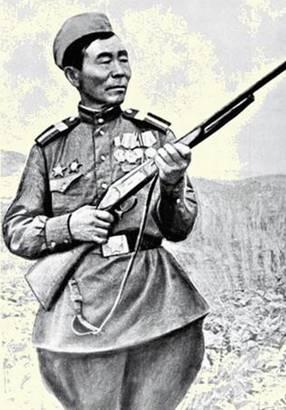 Номоконов Семён Данилович одержал 367 побед.