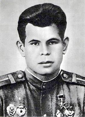 Ильин Николай Яковлевич одержал 494 победы.