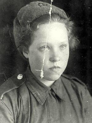 Носова Анна Леонтьевна одержала 66 побед.
