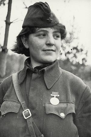 Объедкова Мирра Ивановна одержала 25 побед.