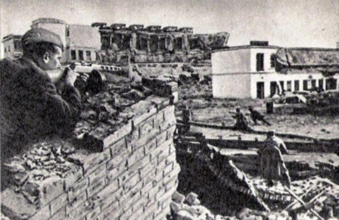 Святошино. Бой за Киев. Ноябрь 1943 г.