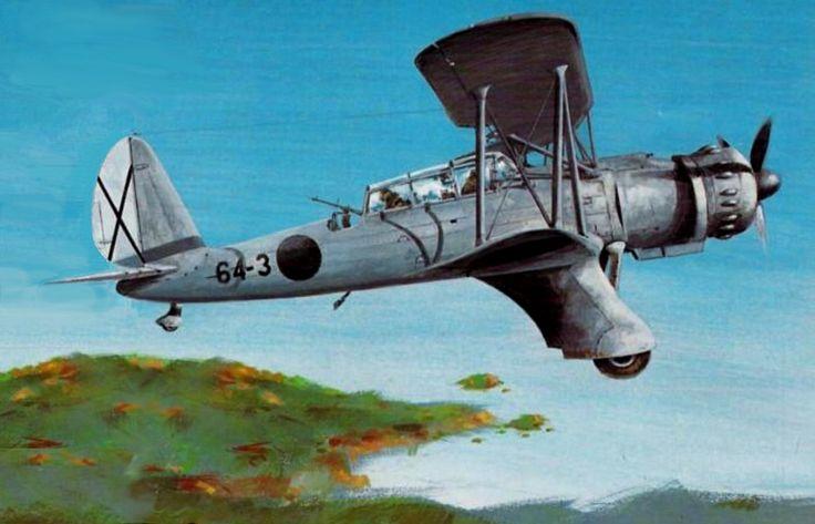 Labeyrie Lionel. Разведчик Ar- 95B.
