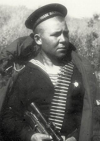 Царёв Николай Трофимович одержал 125 побед.