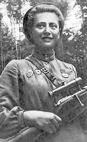 Серовикова Зоя Борисовна одержала 30 побед.