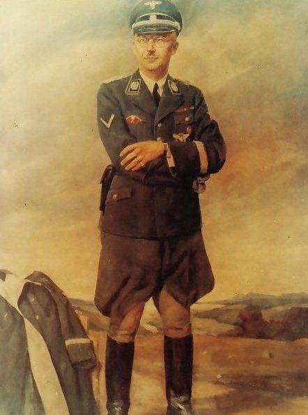 Hommel Conrad. Гимлер.