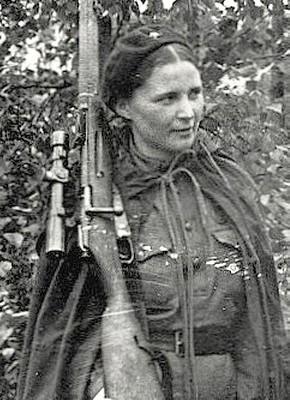 Сиротенко Мария Дмитриевна одержала 50 побед.