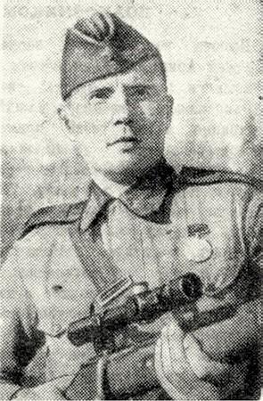 Шабанов Павел Никитович одержал 247 побед.