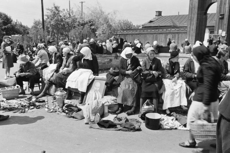 Евбаз. 1942 г.
